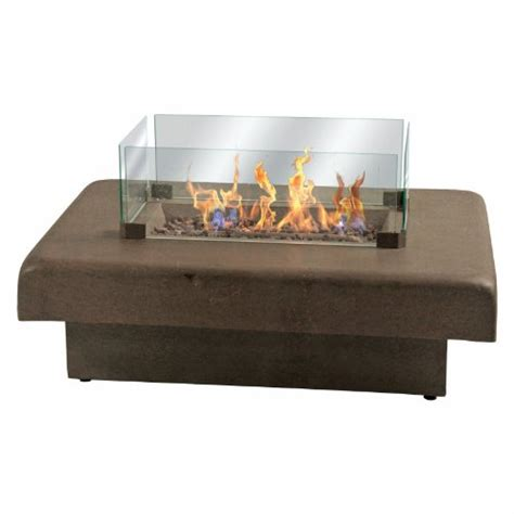 Bond Fire Pit Palazetto 48 In Gas Fire Table Antique Bond Firepits