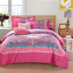 Paisley Duvet Covers Bedding Sets Full Size Bed In A Bag Home Furniture Design