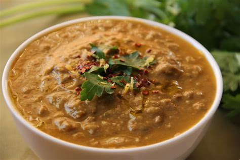 6 protein packed soups healthy and protein packed lentil soup glow kitchen