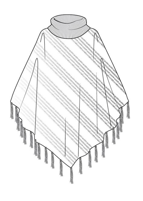 Equinox Poncho in Hemp | Nomads Hemp Wear