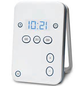 bluetooth shower speaker craziest gadgets