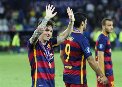 messi tattoo story the most iconic tattoos in the world of soccer the18
