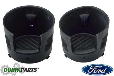 ford f150 bench seat cup holder 2015 2016 ford f 150 split bench center seat rear cup