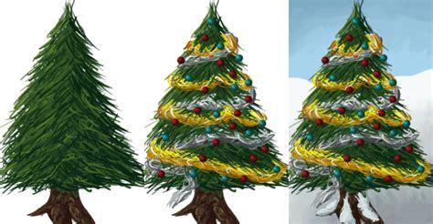 digital oh christmas tree by jazisnake on deviantart