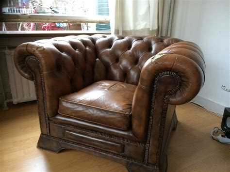 stoel opnieuw bekleden utrecht chesterfield stoel opnieuw bekleden bruin leer