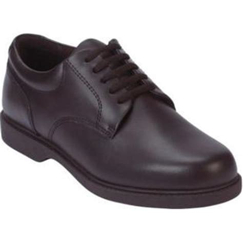 safetrax shoes safetrax s kato2 manager oxford medium width black