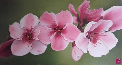 sfondi fiori di pesco vendita quadro fiori di pesco loredana lodato