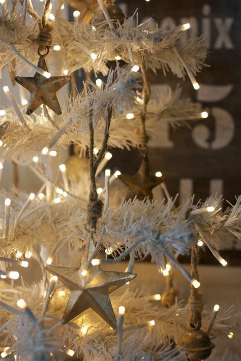 stylische weihnachtsdeko vintage weihnachtsdeko 25 ideen f 252 r ein romantisches