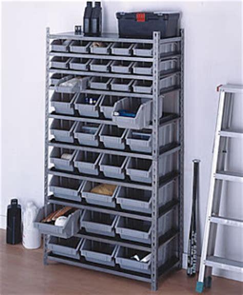 Whalen Bin Rack by To St Bin Storage From Costco