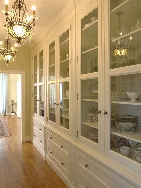 st louis china cabinet ideas dining room traditional