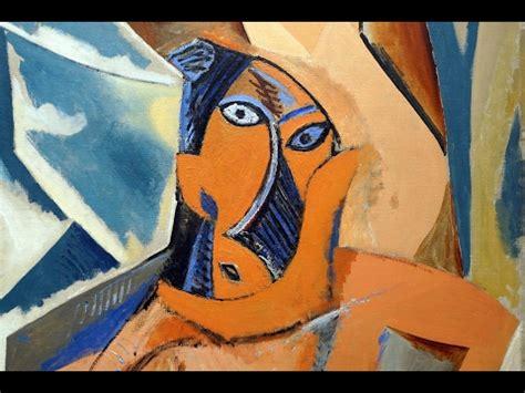 picasso paintings les demoiselles picasso les demoiselles d avignon khan academy