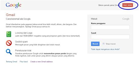 cara membuat website kita no 1 di google cara membuat e mail gmail di google doc pdf