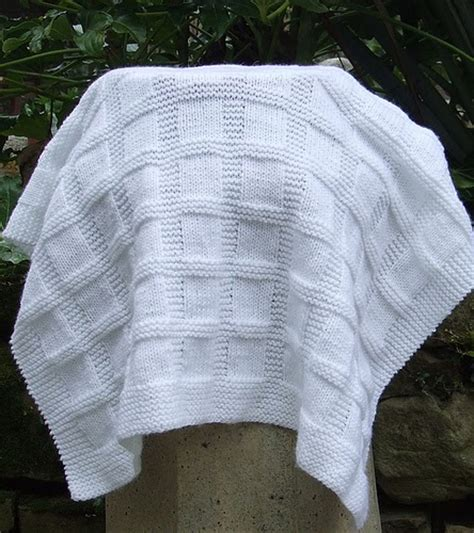 easy knitted baby blanket knitnscribble easy baby blankets to knit or crochet