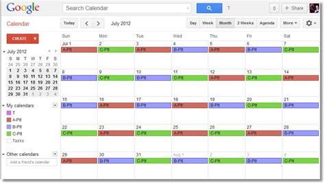printable kelly schedule 24 48 calendar calendar template 2016