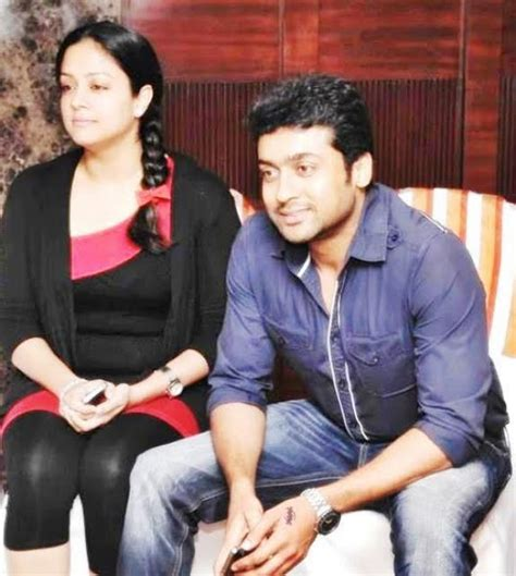 actor surya recent news actor surya and jyothika latest family pictures