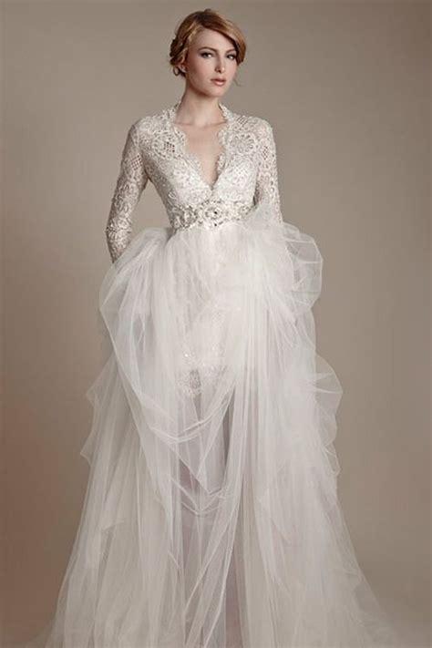 wedding dresses elegant classy style bridesmaid dresses