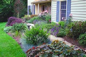 Front Yard Landscaping Photos Creative Landscapes