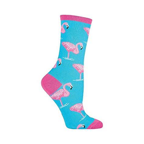 Kokacharm Knee High Socks Flamingo flamingo socks