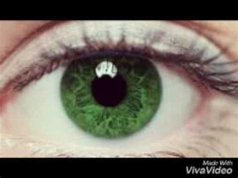 imagenes de ojos verdes para facebook como tener ojos verdes en 3 minutos youtube