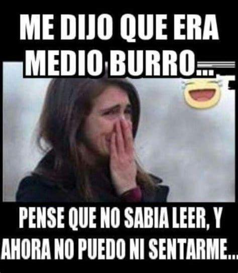 Meme Anal - memedroid im 225 genes etiquetadas con burro p 225 gina 1
