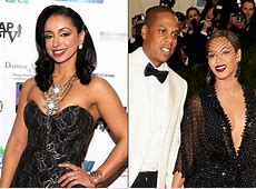 Mya denies Jay Z affair after Beyonce sparks cheating ... Jay Z Cheating On Beyonce With Rihanna