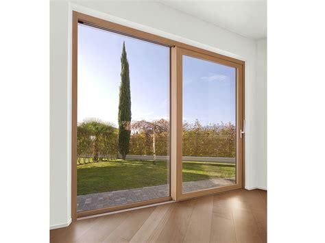 porte finestra scorrevoli prezzi lignatec porta finestra alzante scorrevole by finstral