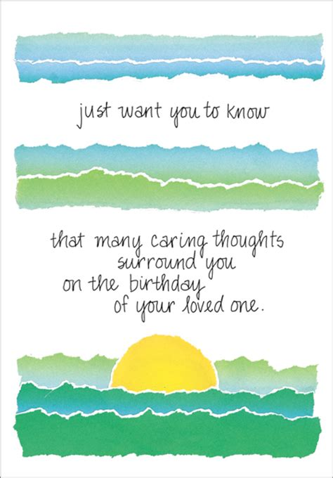 along the way thoughts on loss and caregiving books anniversary birthday wishes cards gifts and more it