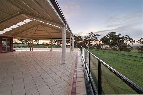 verandahs patios gable roof designs galleries