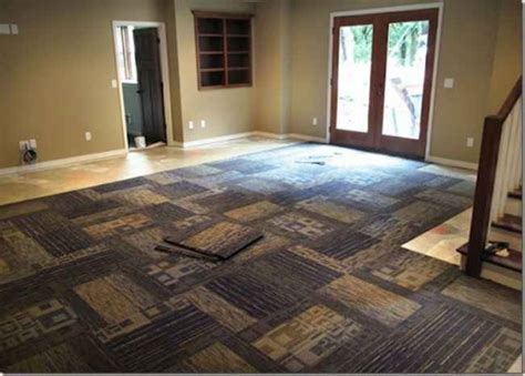 carpet tiles for basement floors carpet tiles for basement floors