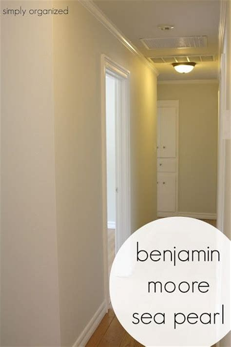 bm sea pearl paint colors