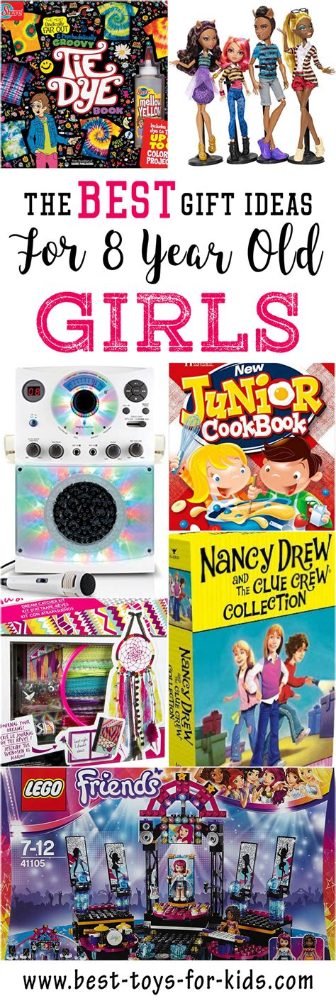 gifts for 8 year olds best gift ideas for 8 year best toys for