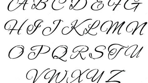 business letters a z cursive letters a z copy and paste in alphabet letter