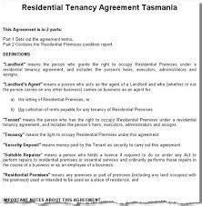 don't gamble with a residential letting agreement template
