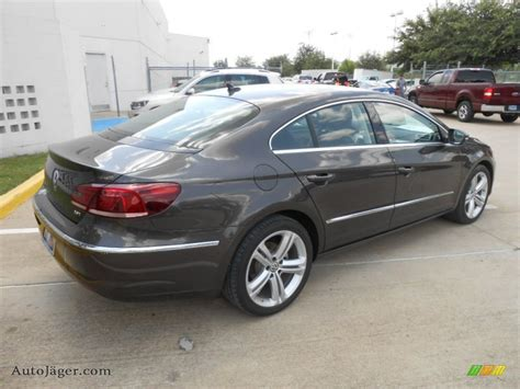 volkswagen brown 2013 volkswagen cc sport plus in black oak brown metallic