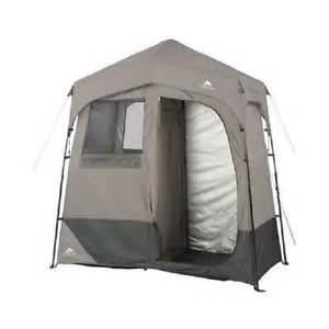 portable shower change room tent cing outdoors