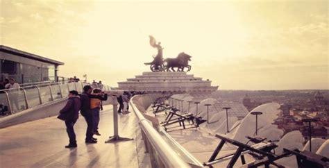 terrazze vittoriano terrazze panoramiche di roma le migliori 10 a roma