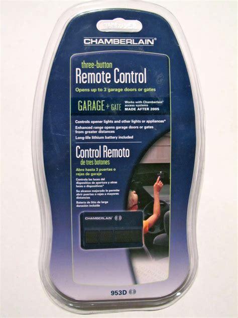 How To Program A Chamberlain Universal Garage Remote by Garage Door Opener Remote Craftsman Garage Door Opener