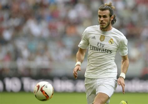 Soccer Figure Gareth Bale Real Madrid benitez hopeful bale will be fit for madrid s derby with atletico world soccer talk