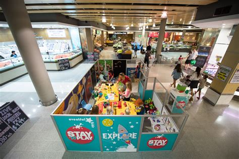 shopping ideas portable child care centres in shopping malls