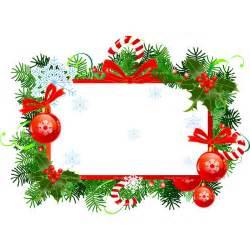 Holiday Gift Basket Christmas Frames Clip Art Clipart Best