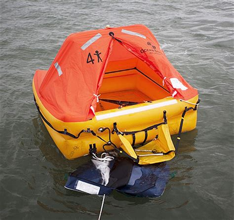 choosing a life raft for offshore fishing or sailing boat - Life Rafts For Small Boats