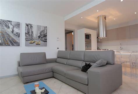 zona living con cucina hp interior