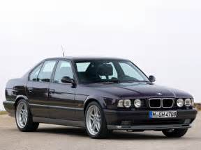 1995 bmw m5 e34 pictures information and specs auto