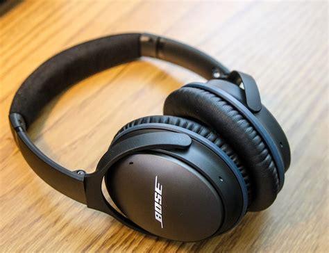 quietcomfort  noise cancelling headphones  bose review  gadget flow