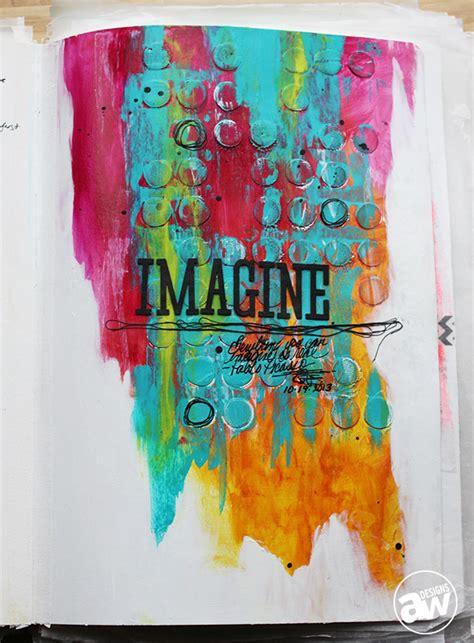 art design education journal imagineandreawalford