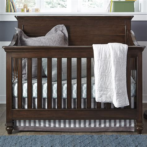 Paula Deen Furniture Dealers by Smartstuff Paula Deen Guys Convertible Crib With Tapered