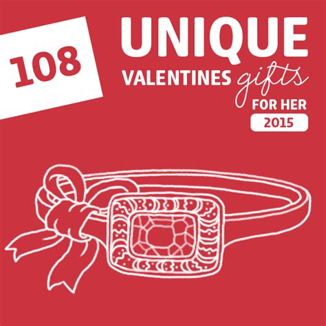 unique valentines gifts 108 most unique valentines gifts for her of 2015 dodo burd