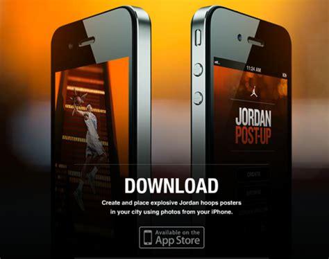 design jordans app jordan brand jordan post up app for iphone ipad ipod
