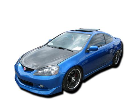 auto body repair training 2002 acura rsx security system look for 2002 2006 acura rsx oem style carbon fiber hood we offer the best qu vis racing sports