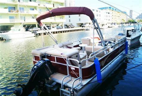 miami beach pontoon boat rental miami beach fl bentley pontoon boat foto di miami party boat rentals